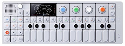 Best Buy! Teenage Engineering 002.AS.001 OP-1 Mini Synthesizer Pack