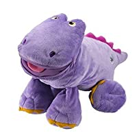 Stuffies - Stomper the Dinosaur by Stuffies