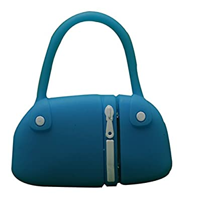 Dreambolic Purse Blue PENDRIVE - 16GB