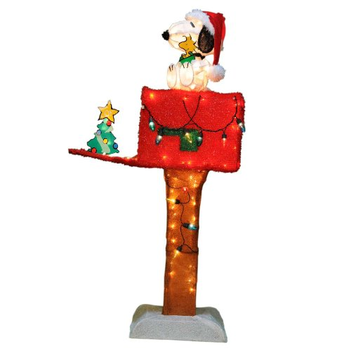 Animated outdoor christmas decorations for Animated christmas decoration