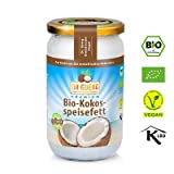 Dr. Goerg Bio-Kokosspeisefett - 1000 ml