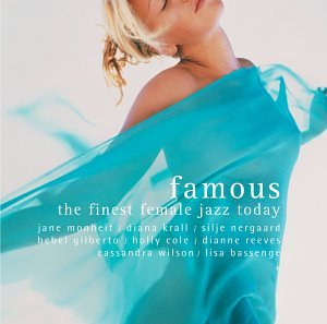 Nana Mouskouri - Famous 1 - The Finest Female Jazz Today (Exklusiv bei Amazon.de) - Zortam Music