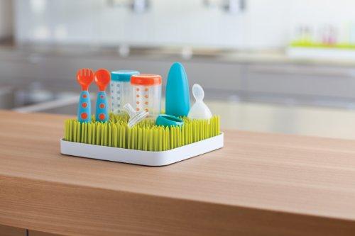 boon grass countertop drying rack kitchen baby bottles holder infant storage new ebay. Black Bedroom Furniture Sets. Home Design Ideas