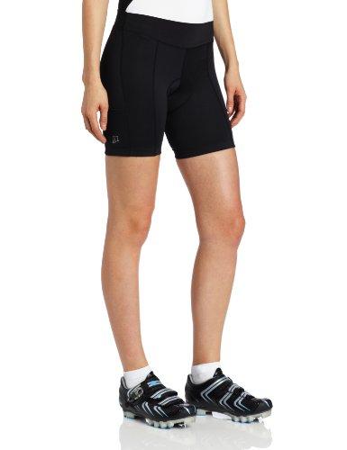Skirt Sports Women'S Free Ride Shorts, Black, X-Large
