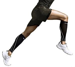 Mangas Bracoo para compresión de piernas, X-Large