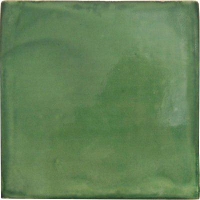 2x2-36-pcs-green-talavera-mexican-tile