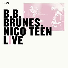 Nico Teen Live [+video]
