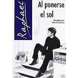 Al Ponerse El Sol (Raphael) [DVD]