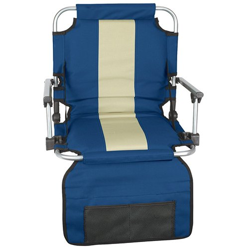 Padded Camping Chair 7655