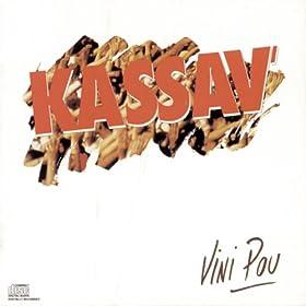 pale mwen dous kassav from the album vini pou october 18 1988 format