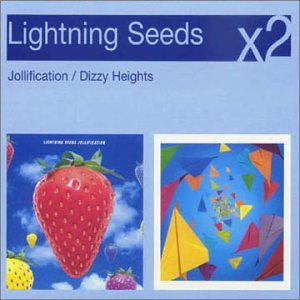 The Lightning Seeds - Jollification/Dizzy Heights - Zortam Music