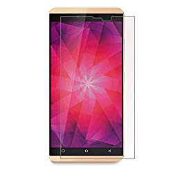 Deltakart Tempered Glass for Gionee Elife S Plus