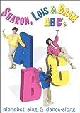 ABC's Alphabet Sing & Dance [DVD] [2005] [Region 1] [US Import] [NTSC]