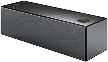 Sony SRSX99 Hi-Res Audio Multiroom Speaker with Wi-Fi and Bluetooth