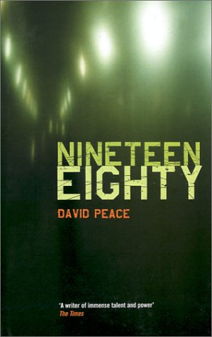 Nineteen Eighty (Red Riding Quartet), Peace,David
