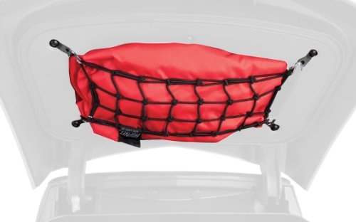 Hopnel 41-156 Trunk and Saddlebag Cargo Net System (Cargo Net Replacement Hooks compare prices)