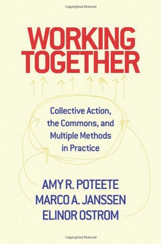Working Together: Collective Action, the Commons, and...
