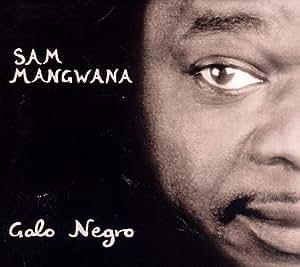Sam Mangwana - Galo Negro - Amazon.com Music