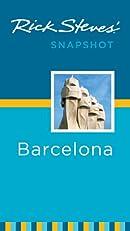 Rick Steves' Snapshot Barcelona (Rick Steves Snapshot)