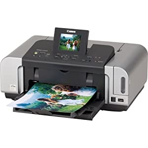 Canon PIXMA iP6600D Photo Printer