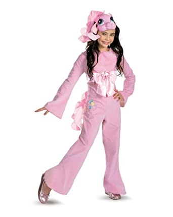 My Little Pony Womens Costume