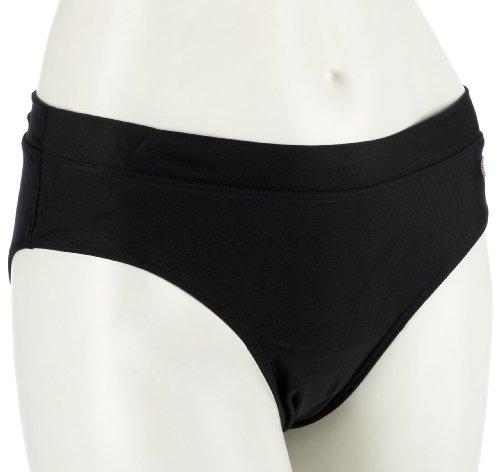Noppies Briefs Saint tropez 63905 Damen Bademode/ Bikinis, Gr. 34/ 36 (XS/ S)Schwarz (black )