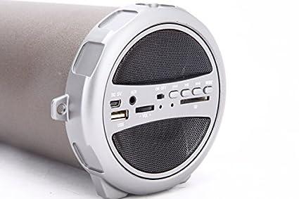 SoundLogic MTV Fashiontronix Rock Wireless Speaker
