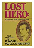 img - for Lost Hero: the Mystery of Raoul Wallenberg book / textbook / text book