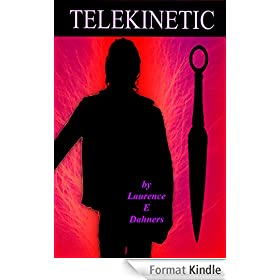 Telekinetic (a Hyllis family story #1) (English Edition)