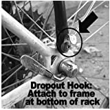 Banjo Brothers Dropout Hooks