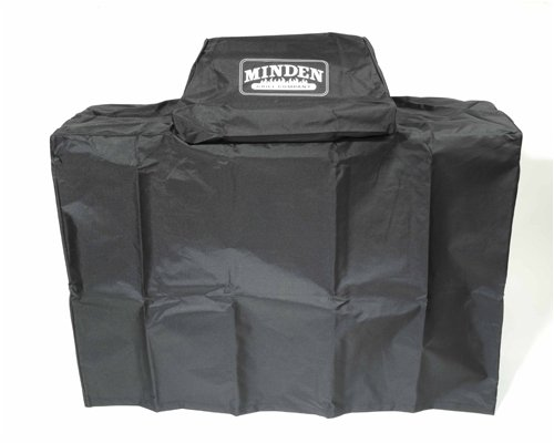 Minden Grill Company PGC1000 Water-Resistant Premium Gas Grill Cover for Minden Master Grill