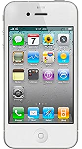 Apple iPhone 4S 32Gb Smartphone - on Vodafone Network - White