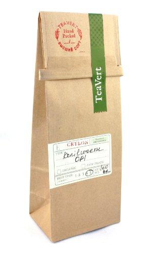 Kenilworth Estate Op1 Loose Leaf Black Ceylon Tea, 100G Bag