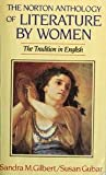 Norton Anthology of Literature by Women (0393953912) by Gilbert, Sandra