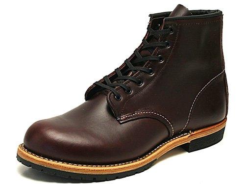 REDWING 【レッドウィング】 BECKMAN BOOTS 【ベックマンブーツ】 9011 ブラックチェリー 27cm