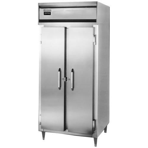 Continental Refrigerator DL2FSE 36 1/4