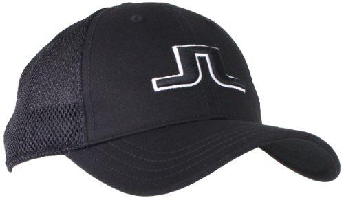 Image of J.Lindeberg 32MG812029240 Men's Bon Flexi Twill Cap