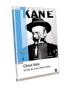 Citizen Kane (version remasterisée) [Édition remasterisée]