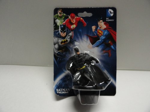 DC Comics Batman Cake Topper Figurine