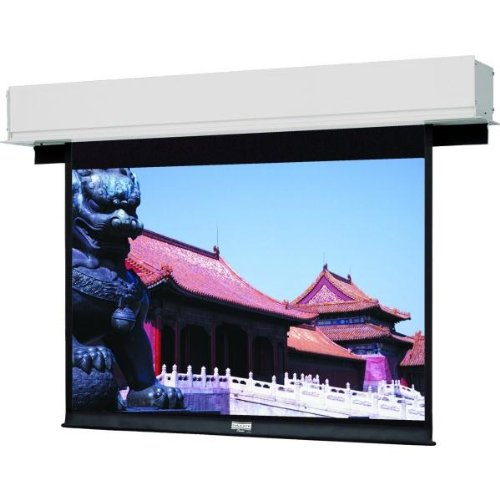 Dalite-36870F Adv Dlx, (SCREEN ONLY WITH FABRIC/ROLLER ASSEMBLY) 16'6X22 Mw Projector Screen or accessory.