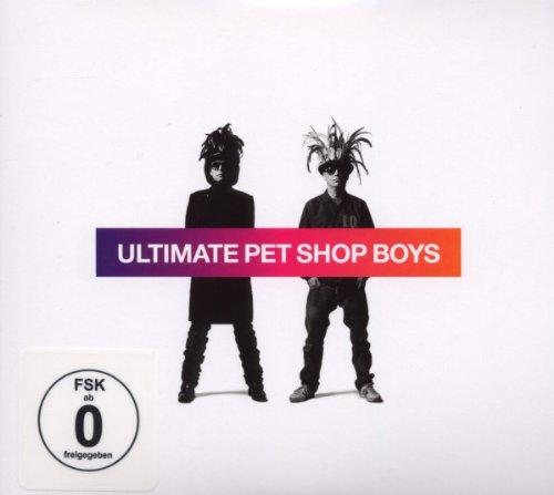 Pet Shop Boys - Ultimate - Zortam Music