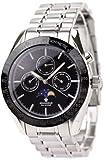 [グランドール] GRANDEUR 腕時計 マルチカレンダー OSC043W2 メンズ [国内正規品]