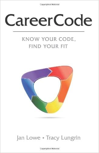 CareerCode: Know Your Code, Find Your Fit