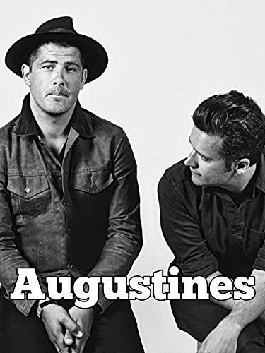 In Session with Augustines on Amazon Prime Video UK