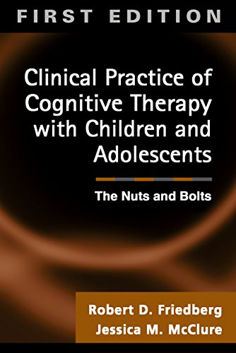 Clinical Practice of Cognitive Therapy with Children and...