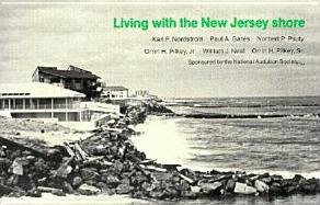 Living with the New Jersey Shore (Living with the Shore)