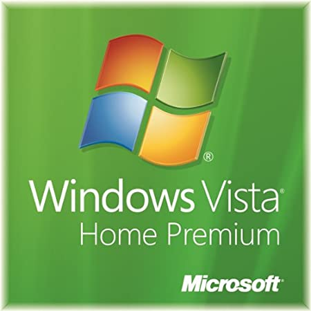 Windows Vista Home Premium SP2 32-bit English 1 Pack DSP OEI DVD