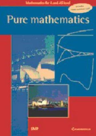 pure mathematics a level pdf
