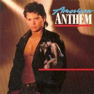 American Anthem (Original Soundtrack) (UK Import)