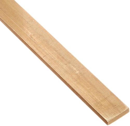 385-brass-rectangular-bar-unpolished-mill-finish-h02-temper-meets-astm-b455-1-8-thickness-1-2-width-